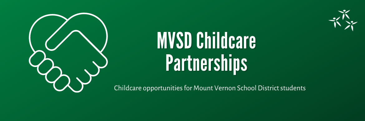 MVSD Childcare Partnerships