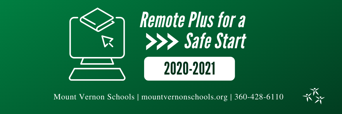 Remote Plus Learning 2020-21