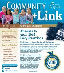 Community Link Winter 2019